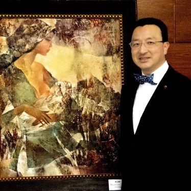 """""""Hậu trường"""" lịch sử Khoa Việt Nam học (2)"""